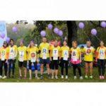 HP Hungary Running Team